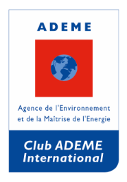 Club Ademe international - PNG